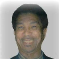 Harold D. Jones