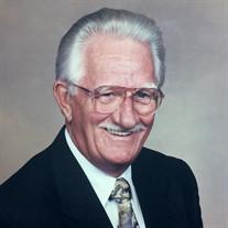 Jerry Arthur Miller