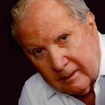 """Melvin J. """"Jerry"""" Dunn"""