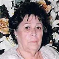 Maria  Del Refugio Cantu