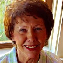 Evelyn Louise Everett
