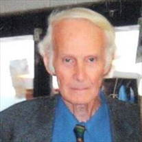 Douglas Christian Rogers, jr
