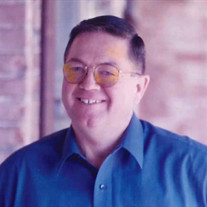 Hardie Richard Rollins