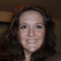 Tina Rena Garrett