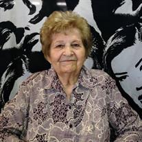 Aurora Benavides Montemayor