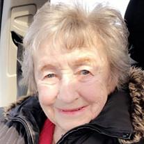 Joan E. LeBlanc