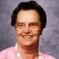 Dorothy Henrietta White