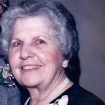 Marie Shaffer