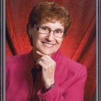 Sharon Ann Eckroth