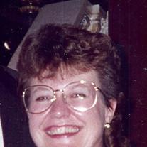 Marsha Mary Wright