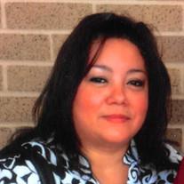 Mrs. Maria Del Rosario Pineda