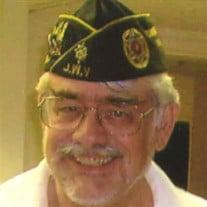 Roger Charles Gove