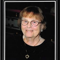 Mrs. Ellon Devor Callihan