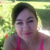 Araceli Alejandra Valencia