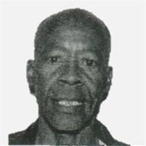 Rodney M. Minion