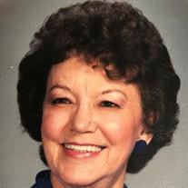 Sara Proctor Chaney