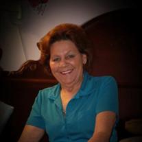 Dorothy Barnett Graham
