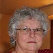 Margie Pugh Vassar