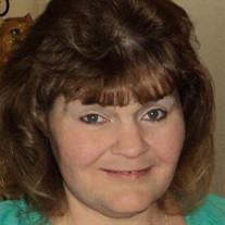 """Kristina Michelle """"Kristy"""" Deen"""