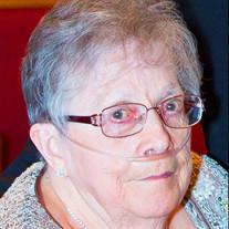 Rita A. Hamilton