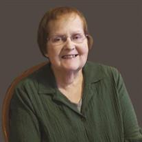 Shirley Ann (Girmus) Zeutzius-Moroney