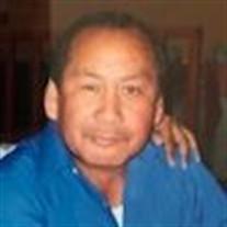 Eulalio C. Flores Jr.