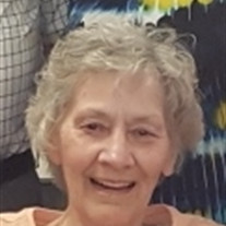 Norma Faye Seiber