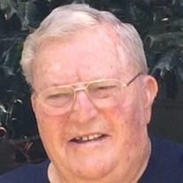 Montie Morril Crowell Jr