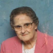 Ruby Katherine Barker