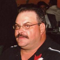 Brian Keith Reid