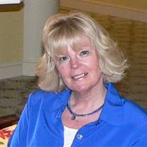 Charlene Renee West