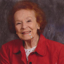 Lois A.  Buster