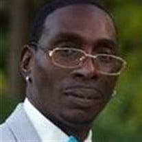 Jammie Swain, Sr.