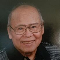 Archimedes Laguitan Balaong