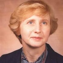 Elfriede Brunner