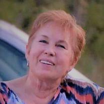 Linda Sue Gay