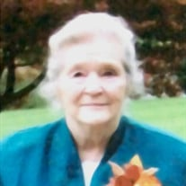 Marjorie M. Balderson