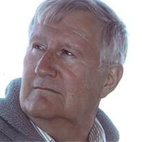 Robert Peter Leach