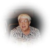 Helen Frances Lewis