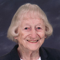 Shirley Ruth Baehr