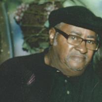 Charles Edward Richardson Sr.