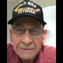 Mr. Robert B. Montana age 90, of Melrose