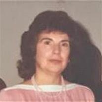 Catherine C Donati