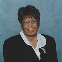 Marva Lene Gibson