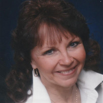 Marcia Ray