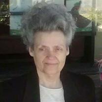 Frances Juanita Blades