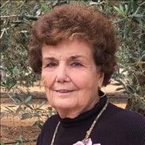 Barbara Jean Correa-King