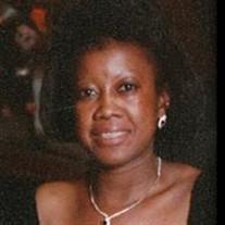 Gwenlyon Joyce Jackson