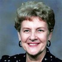 Mrs. Barbara Ann Byrd DuBose