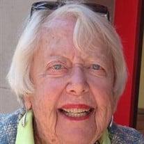 Jane Wingate Quayle